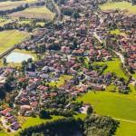 Luftaufnahmen Flintsbach am Inn