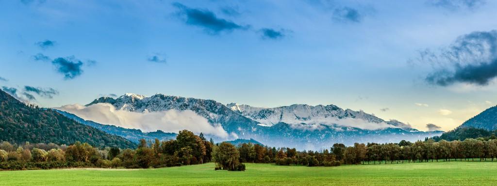 Kaisergebirge, Wilder Kaiser,