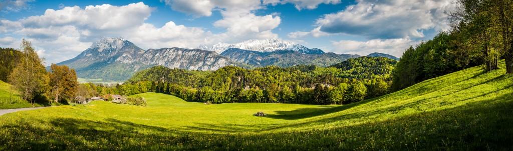 Wilder Kaiser, Bayern, Oberbayern