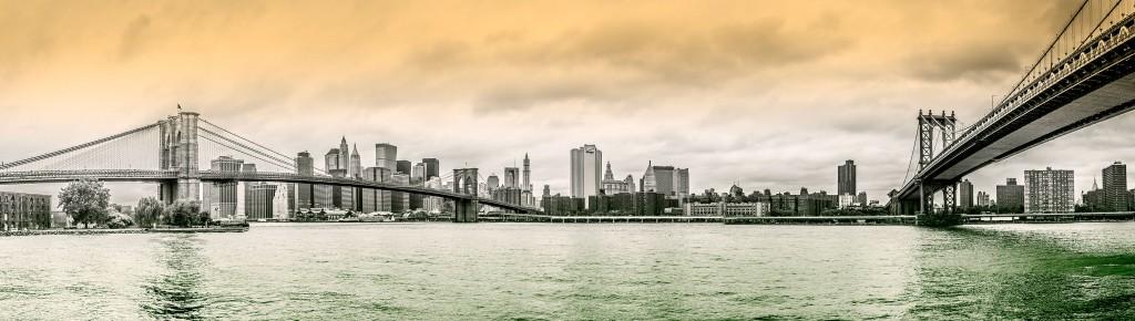 New York, Hudson, Brücken
