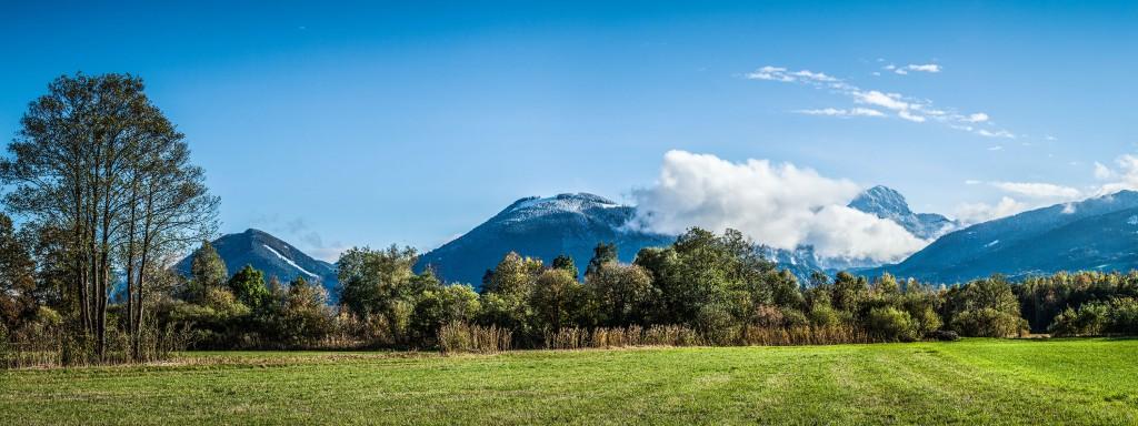Wendelstein, Berge, Oberbayern, Bayern