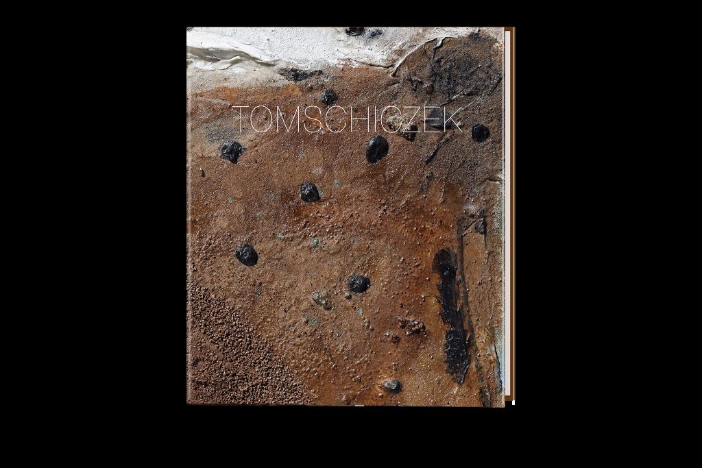 Tomschiczek Buch, Buchgestaltung, Fotos, Bildbearbeitung Scans