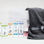 Schoenenberger Pflegeset Produktaufnahme