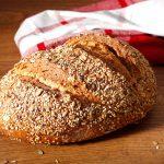 Produktaufnahme Brot