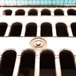 altes Postgebäude Venedig