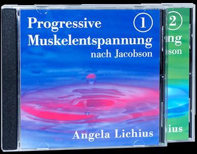"Produktion ""Progressive Muskelentspannung"""