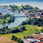 Luftaufnahme_Chiemsee_Seebruck-9740