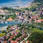 Luftaufnahme_Chiemsee_Seebruck-9752