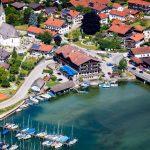 Luftaufnahme_Chiemsee_Seebruck-9767