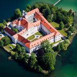 Luftaufnahme_Kloster Seeon-9710